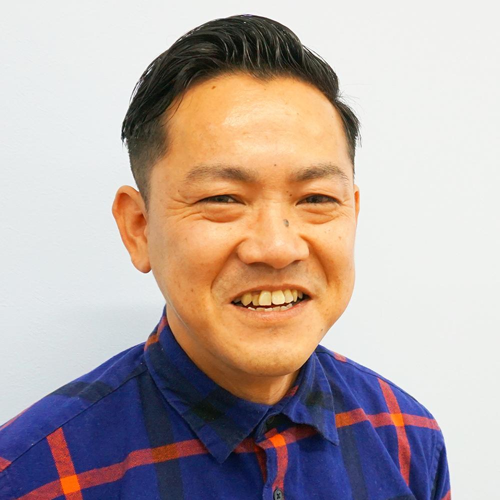 代表取締役 佐々浦 健太